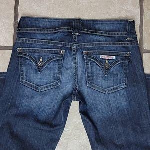 Hudson Jeans Elm Boot Cut Jeans 27/29